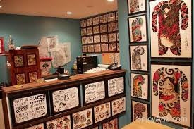 brightside tattoo shop 1133 south charles street baltimore md