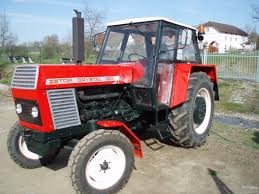 zetor crystal 12011 tractor mania pinterest crystals