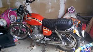 honda cb400 1978 honda cb400 tll