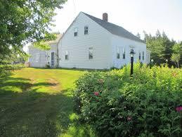 country farm house on salt pond sedgwick downeast and acadia