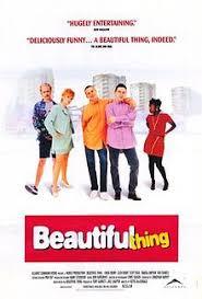 Beautiful Movie Beautiful Thing Film Wikipedia