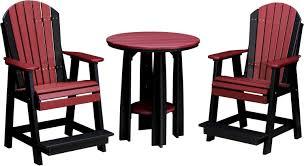 tables u0026 chairs amish merchant