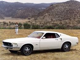 Black 1969 Mustang Fastback Ford Mustang History 1969 Shnack Com