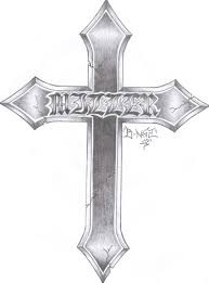 cros tattoo cross tattoo by glax34 on deviantart
