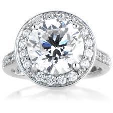 diamond rings zirconia images Cubic diamond rings wedding promise diamond engagement rings jpg