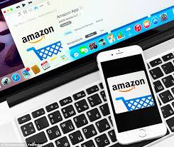 amazon app scam black friday couple lose 3k to bogus amazon marketplace sellers this is money