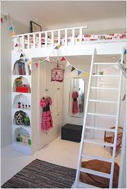 Bed Closet Loft Beds With Closet Underneath Loft Bed With Cupboard And