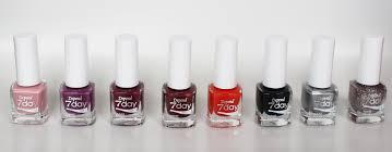 nail art inspiration u0026 review depend cosmetic 7 day polish