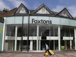 a history of foxtons london real estate agency business insider