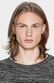 center part mens hairstly 40 of the best men s long hairstyles fashionbeans