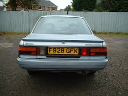 toyota camry uk toyota camry 1989 ref 1407 from classiccars co uk