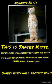 repin safety kitty will save you i just pinned it again because