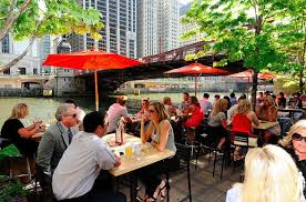 Patio Tavern The Best Things To Do In Downtown Chicago Wheretraveler