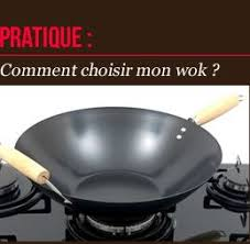 cuisiner dans un wok la cuisine au wok