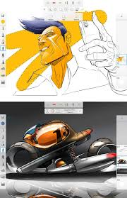 the 12 best apps for drawing i ipad apps for artists digital
