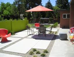Modern Landscaping Ideas For Backyard by Modern Landscaping Pictures Gallery Landscaping Network