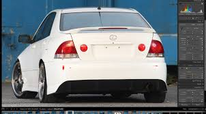 white lexus is300 modded lexus is300 transportation in photography on the net forums