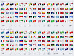 Alaska Flag Meaning Check Out Every Single New Emoji In Ios 10 2 Macworld