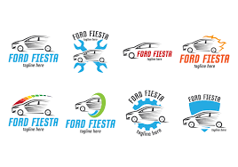 logo ford ford fiesta logo download free vector art stock graphics u0026 images