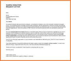 7 501c3 tax deductible donation letter recommendation letters