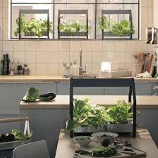 ikea garden bed ikea launches hydroponic indoor gardening kit ideal home