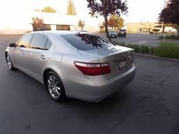 2007 lexus ls 460 sale 2007 lexus ls 460 l in sacramento ca premium auto sales
