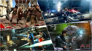 hd full version games for android featured top 10 android action games androidheadlines com