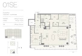 St Regis Residences Floor Plan Oceana Haute Team