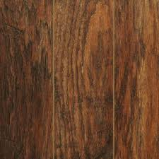 home decorators collection scraped medium hickory 12 mm