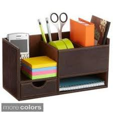 Small Desk Organizer 9 Best Desk Organizers Images On Pinterest Organizers Desks And