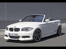 1 Series Convertible Ac Schnitzer Acs1 Based On Bmw 1 Series News 2011 Revealed