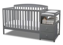 Discount Convertible Cribs Royal Convertible Crib N Changer Delta Children