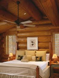 Log Home Bedrooms Lodge Cabin Log Cabin Themed Cool Cabin Bedroom Decorating Ideas