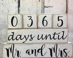 wedding countdown for wedding countdown blocks weeks until i do countdown board