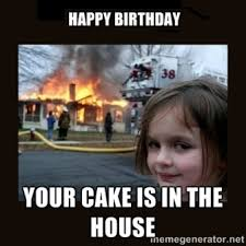Funny Girl Memes - funny birthday memes for girl 2happybirthday