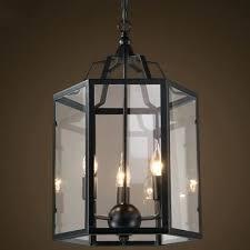 Pendant Light Lantern Black Lantern Pendant Light Lantern Pendants From Easy Lighting