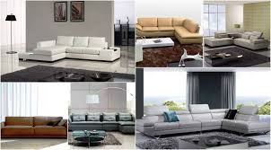 Leather Sofa Companies Modern Leather Sofa For Your Home U2014 Home Design Stylinghome Design