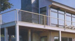 blog archive balcony railing