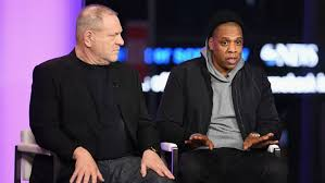jay z is reportedly in talks about buying harvey weinstein u0027s