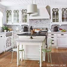 alternatives to glass front cabinets glass front kitchen cabinets traditional phoebe howard white with
