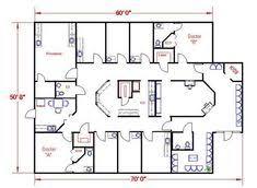 doctor office floor plan doctor office layout google search studio v healthcare