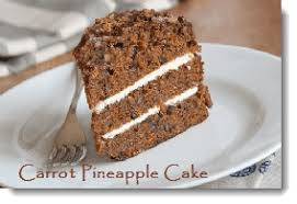 pineapple carrot cake a simple one bowl recipe