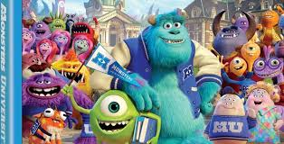 monsters university u0027 dvd blu ray release special features