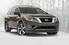 nissan pathfinder entertainment system 2015 nissan pathfinder pricing rises slightly to 30 395