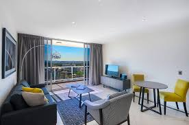 Mantra On Edward One Bedroom Apartment Holiday Apartment - One bedroom apartments brisbane