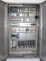 el co design and production of electrical control panels for