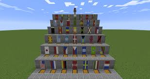minecraft flag banners snapshot 14w30b recent updates and