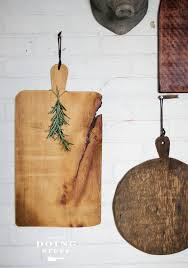make a diy antique bread board with brand new wood beautiful