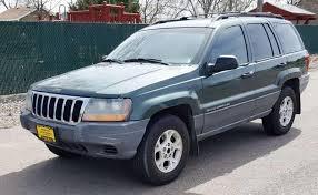 gold jeep cherokee 2001 jeep grand cherokee laredo in twin falls id gold key auto