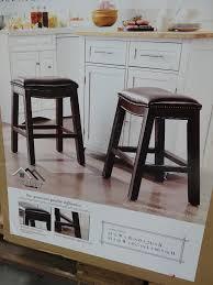 bar stools adorable brooke counter height saddle barstools high